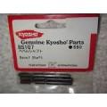 KYOSHO - BS107 BEVEL SHAFT
