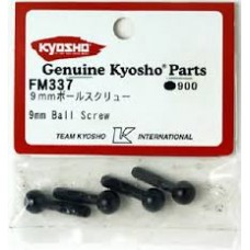 KYOSHO - FM337 VITE A SFERA 9mm