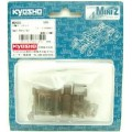 KYOSHO - MD003 SET PARTI PICCOLE MINI-Z AWD