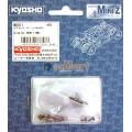 KYOSHO - MD011 SET VITI MINI-Z AWD