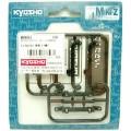 KYOSHO - MDW003 TIRANTI CONVERGENZA MINI-Z AWD