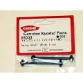 KYOSHO - VS033  SEMIASSE PER GOMME LARGHE FW05R