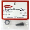 KYOSHO - VS103 ADATTATORE FRIZIONE FW05-T